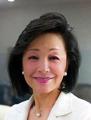 Yoshiko Sakurai - Yoshiko Sakurai