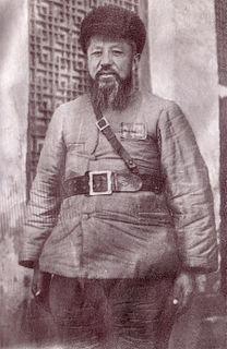 National Revolutionary general