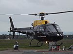 ZJ264 Eurocopter Ecureuil AS350B Helicopter (34771249113).jpg