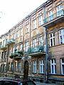 Zabytkowy dom w Tarnowie, ul. Legionów 16 3 pavw.JPG