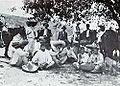 Zapatistas en el sitio El Jilguero.jpg
