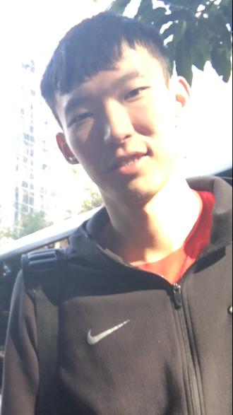 Zhou Qi - Zhou Qi in October 2017