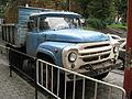 ZiL-130 truck in Lviv, Ukraine.jpg