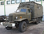 ZiL-157 Koffer vorn links.JPG