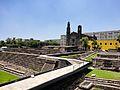 Zona Arqueológica de Tlatelolco, TlatelolcoTV 8.jpg