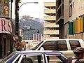 Zona urbanizada en Caracas en el 2007.jpg