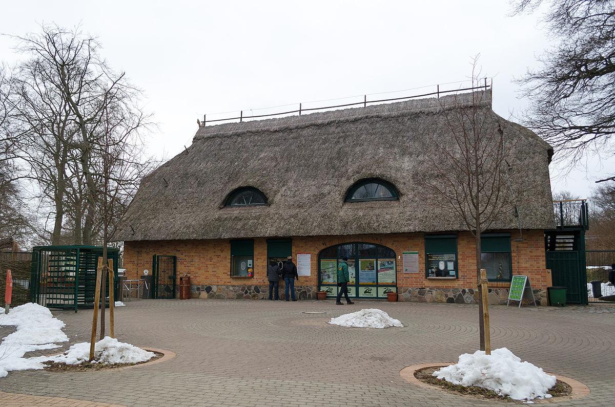 Zoo Schwerin - Wikidata