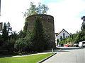 Zwettl, Lower Austria. Der Sattigturm..JPG