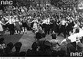 """""""Kraków obchody święta państwowego 1 maja 1940 r."""".jpg"""