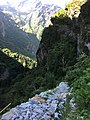 """Man made Way to valley of flowers Chamoli, India"".jpg 12.jpg"