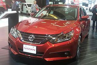 Nissan Altima Wiki >> File 16 Nissan Altima Mias 16 Jpg Wikimedia Commons