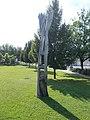 'Albertirsa' sculpture, 2020 Albertirsa.jpg