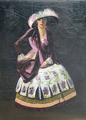 Polish Dancer