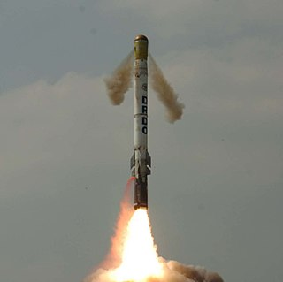 Shaurya (missile) Surface-to-surface missile