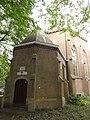 's-Hertogenbosch Rijksmonument 522404 begraafplaats Groenendaal bisschopskapel, grafstede.JPG