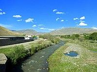 «Վեդի գետի ավազանի» բրածո ֆաունա 1 (2).jpg