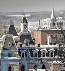 Hotels In Shawville Quebec