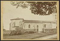 Église Notre-Dame de Bernos - J-A Brutails - Université Bordeaux Montaigne - 0656.jpg