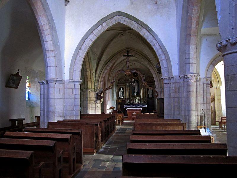 Église Notre-Dame de Turqueville
