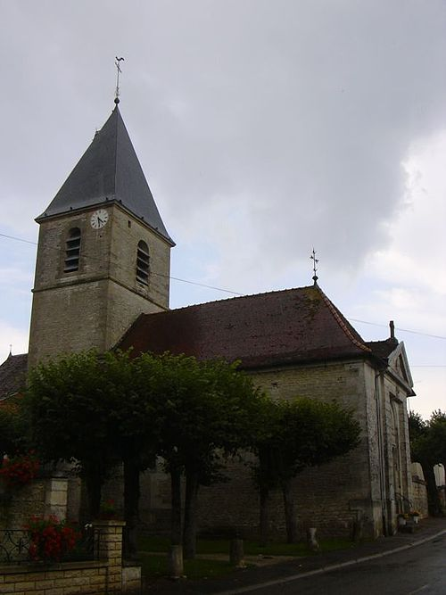 Photo - Eglise de Blaise