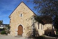 Église Saint Rigomer Saint-Rigomer-des-Bois 4 - wiki takes le saosnois.jpg