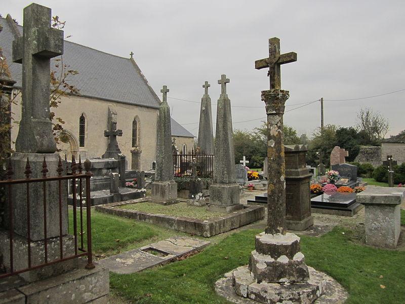 Neuville-au-Plain, Manche