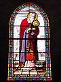 Église de Toury, vitraux par Lorin 11.JPG