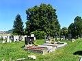 Žitenice, Cemetery.jpg