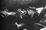 Адмирал флота Н.Г. Кузнецов встречает Ф. Рузвельта.jpg