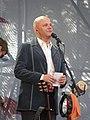 Алексей Кортнев на концерте в Донецке 6 июня 2010 года 003.JPG