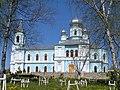 Архангело-Михайлівська церква, Краснокутськ.JPG