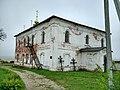 Белёв, Введенская церковь, трапезная.jpg
