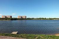 Борисовские пруды, 2 мая 2014 года.JPG