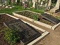 Братська могила радянських військовополонених на Дубенському цвинтарі в Рівному DSCF7309.JPG