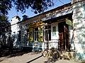 Будинок, в якому навчався Герой Радянського Союзу К.С. Гнідаш (1914-1944рр.) Прилуки 02.jpg