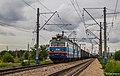ВЛ80ТК-1010, Россия, Красноярский край, перегон Бугач - Красноярск-Северный (Trainpix 194664).jpg