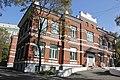 Владивостокская городская больница, ул. Алеутская, 57, корпус 1, г. Владивосток.JPG