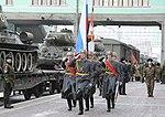 В Новосибирске эшелон с легендарными танками Т-34 2.jpg