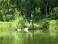 Гатчинский парк. Паромная пристань04.jpg