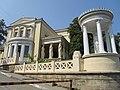 """Дача """"Милос"""". Феодосия. Крым. Август 2010 - panoramio.jpg"""
