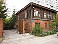 Дом в котором жил Косыгин ул. 1905 г, 13 Новосибирск 4.jpg