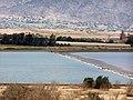 Дорога в Эйлат с видом на Акабу - panoramio.jpg