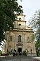 Діючий греко-католицький храм.JPG