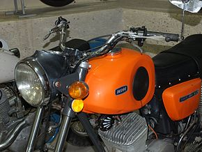 Муки выбора формы бака - Мотоцикл ИЖ - Юпитер 3 | 218x290