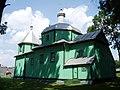 Миколаївська церква, Стара Лішня (1).jpg