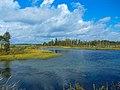 Озеро с родниковой водой в д.Большое Заречье.JPG