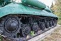 """Охматів. Пам'ятник """"Танк"""" на честь танкістів-визволителів10.jpg"""