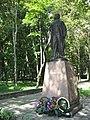 Пам'ятник Шевченку Т. Г., смт Гоща.JPG