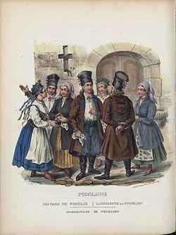 Подільський стрій — Вікіпедія 2a5f5923b0dc3