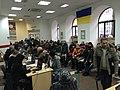 """Пункт надання гуманітарної допомоги """"Станція Харків"""".jpg"""
